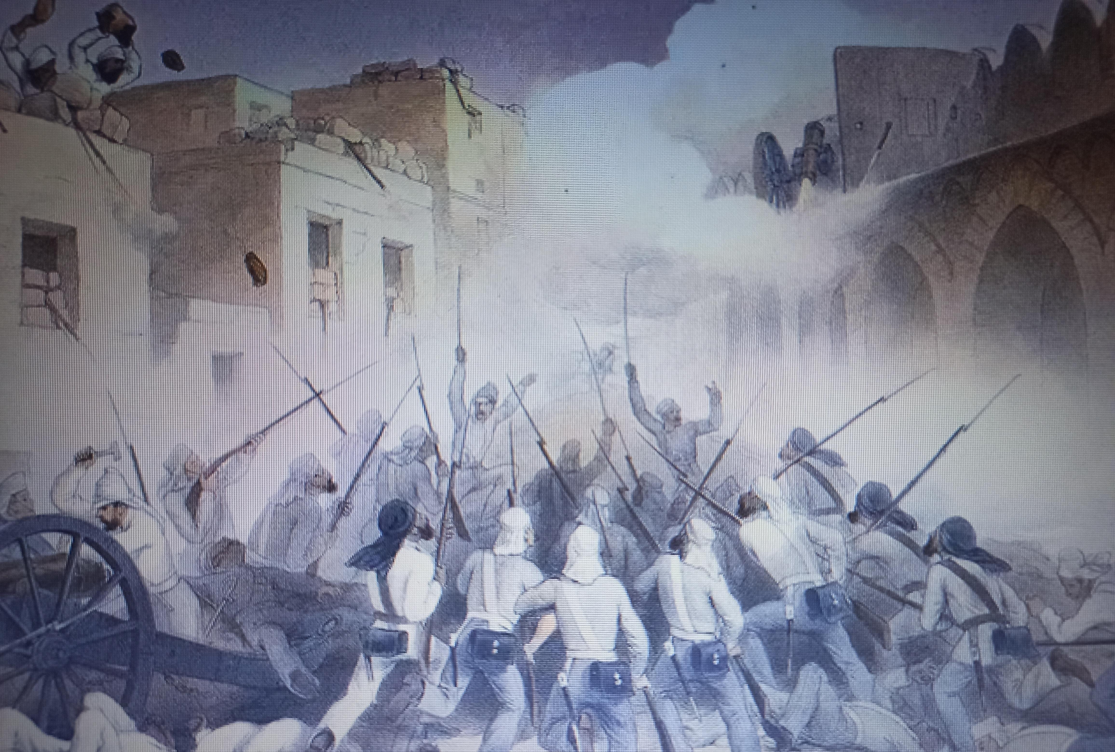 Asiya və Afrika xalqları tarixi (Turanə İsmayılova)